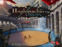 Image de Hoplomachus: Origins