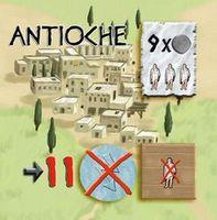 Image de Peloppones Antioche