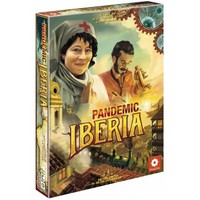 Image de Pandemic Iberia