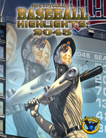 Image de baseball highlights 2045 superdeluxe