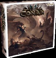Image de Conan Ext. Nordheim, Stygia & Khitai