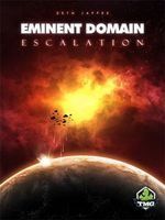 Image de Eminent Domain : Escalation