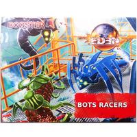 Image de Bots Racers