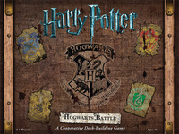 Image de Harry Potter - Hogwarts Battle