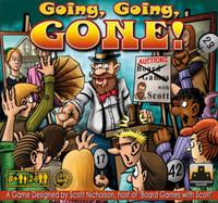 Image de Going, Going, GONE!