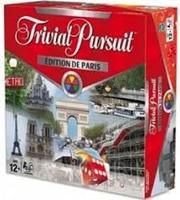 Image de trivial pursuit edition Paris