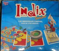 Image de Indix Junior