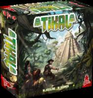 Image de Tikal 2016