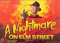 Image de A Nigthmare on Elm Street