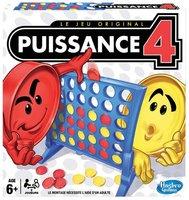 Image de Puissance 4 - Hasbro