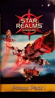 Image de Star Realms: Promo Pack 1