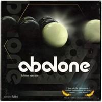 Image de Abalone Edition Spéciale