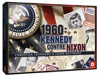 Image de Kennedy contre Nixon