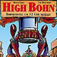 Image de Bohnanza : High Bohn