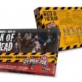 Image de zombicide : Walk of the dead #set 1