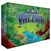 Image de Villages of Valeria