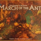 Image de March of the Ants