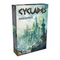 Image de Cyclades : Monuments