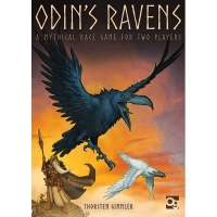 Image de odin's ravens