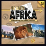 Image de 10 Days in Africa