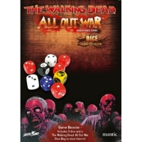 Image de The Walking Dead All Out War - Dice Booster Game