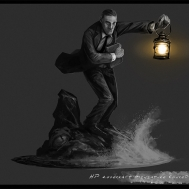 Image de Cthulhu Wars - HP Lovecraft