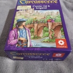 Image de Carcassonne comte, roi & brigand