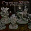 Image de Cthulhu Wars : Les Grands Anciens Indépendants 1