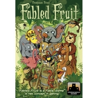 Image de Fabled Fruit