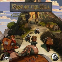 Image de King Of The Hill : The Dwarf Throne