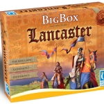 Image de Lancaster Big Box