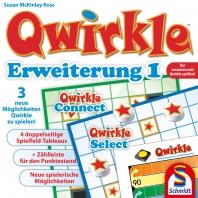 Image de Qwirkle extension/erweiterung 1