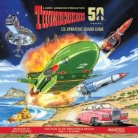 Image de Thunderbirds 50 ans le jeu coopératif