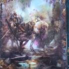 Image de Pendragon - La Rose et l'Epée