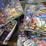 Image de Lot indissociable Super Dungeon Explore (2015 -2016)