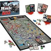 Image de Risk: The Walking Dead