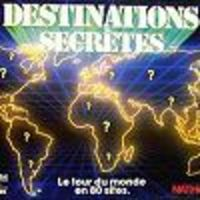Image de Destinations secrètes
