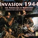 Image de Panzer Grenadier : Invasion 1944
