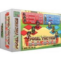 Image de Pixel Tactics Deluxe