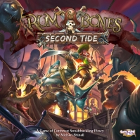 Image de Rum & Bones Second Tide
