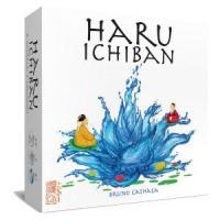 Image de Haru Ichiban (Blackrock éditions)