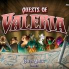 Image de Quests of Valeria