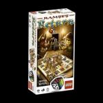 Image de Lego Ramses Return 3855