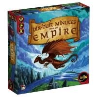 Image de Dix-huit Minutes pour un Empire