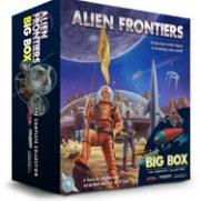 Image de Alien Frontiers Galactic Pack