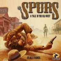 Image de Spurs: A Tale in the Old West