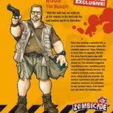 Image de Zombicide survivor ROSS