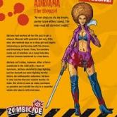 Image de Zombicide survivor Adriana