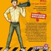 Image de Zombicide survivor will