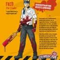 Image de Zombicide survivor Fred
